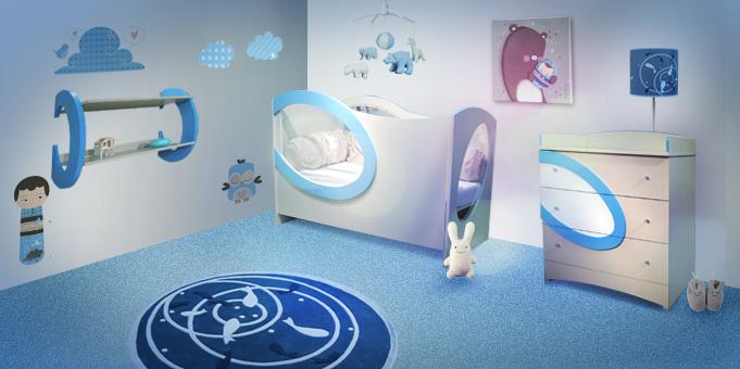 Lit b b plexiglas victor le blog de val rie for Ou placer le lit de bebe dans sa chambre