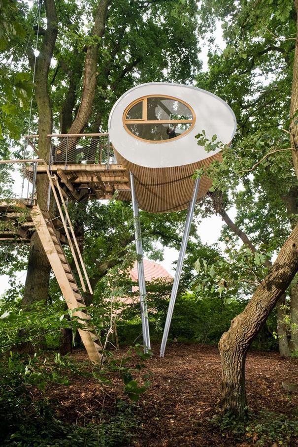 Magnifiques Cabanes en bois  Le Blog de Valérie