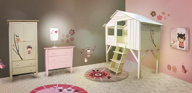 Concours chambres d enfants marie claire maison le blog for Photos chambres d enfants