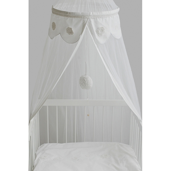 ciel de lit enfant so romantic le blog de val rie. Black Bedroom Furniture Sets. Home Design Ideas