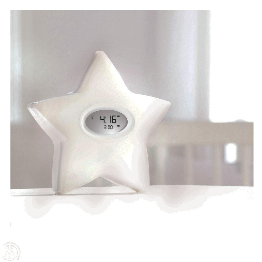 La veilleuse b b serenity star d aden et ana s le blog - Veilleuse sur secteur ...