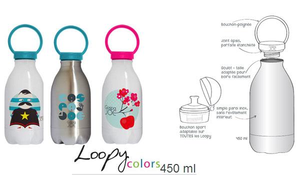 Gaspajoe-Loopy