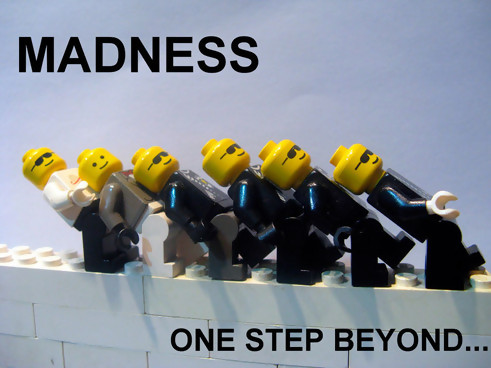 Lego Madness