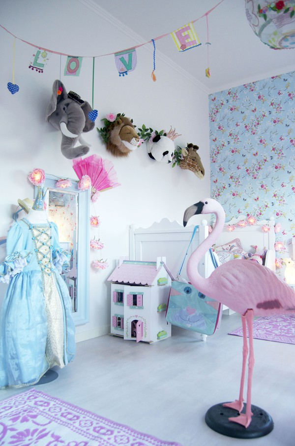 chambre d'enfant 5