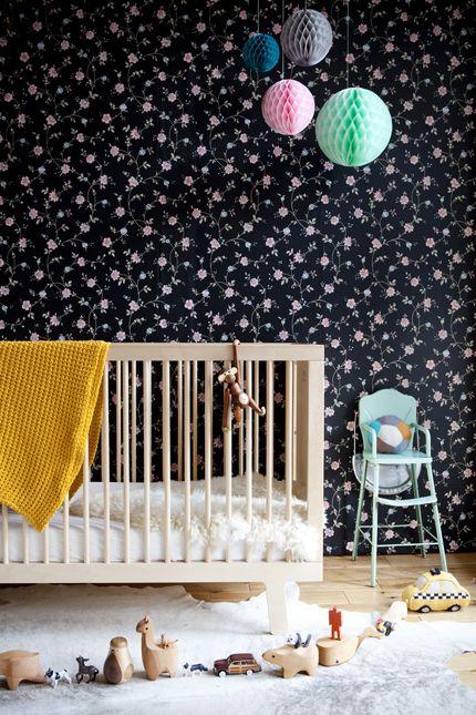 chambre d'enfant 7