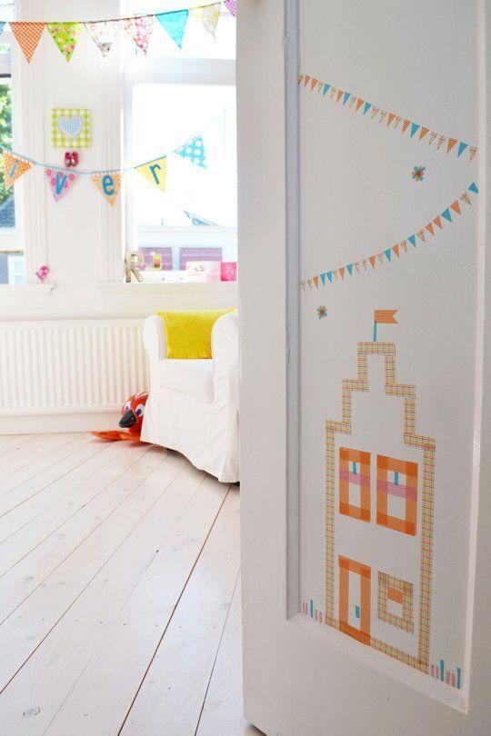 chambre d'enfant2