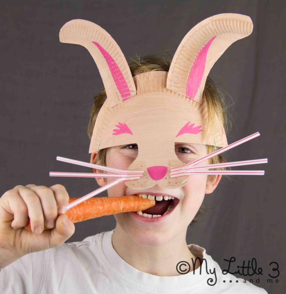 Masque bunny 6