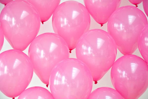 DIY Coeur de ballons5